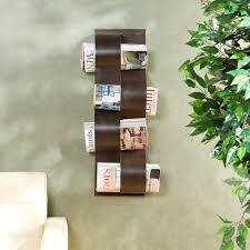 Magazine Rack Target : The Organized Magazine Wall Rack – MarkU ...