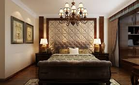 European Bedroom Design