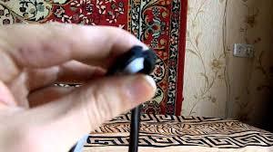 Замена резинки на бескаркасных дворниках Bosch - YouTube