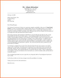 Geologist Cover Letter Cover Letter Resume Title Sample Resume Cv