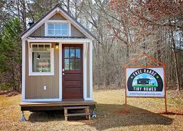 Tiny office Inside Free Range Tiny Homes Tiny Office