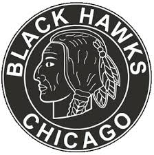 The History of the Chicago Blackhawks Logo