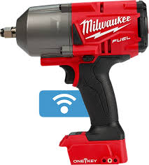 <b>M18</b> FUEL™ w/ ONE-KEY™ High Torque Impact Wrench 1/2 ...