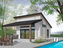 Image Outdoor Living Drummond House Plans House Plan W1912 Detail From Drummondhouseplanscom