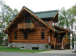 Log Home Designers Picture Ideas References