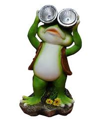 58 Best Interesting Solar Lights Images On Pinterest  Solar Solar Frog Lights