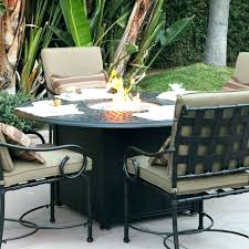 diy fire pit table how to build a fire pit table fire pit table propane diy