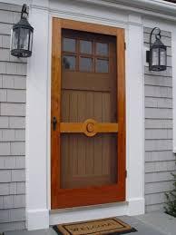 front door screensBest 25 Custom screen doors ideas on Pinterest  Front screen