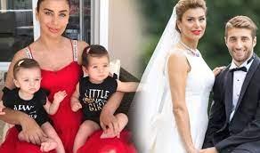 Ebru Şancı-Alpaslan Öztürk çifti üçüncü çocuğu bekliyor! Ebru Şancı kimdir?