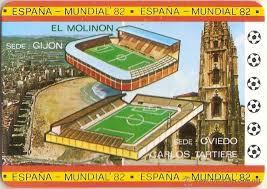El Molinón  Sporting  Web OficialEstadio El Molinon Gijon