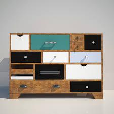 Kare Design Romania Commode Kare Dresser Malibu Eu 14 Drawer