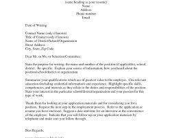 Cover Letter Heading Nice Cover Letter Header Sample Resume And