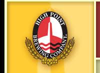 High Point Brewing Co. :: ramsteinbeer.com | Beautiful beer, Brewing co,  Craft beer