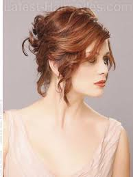 hairstyles for weddings short hair. chic wedding updo short hairstyle hairstyles for weddings hair