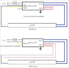 ballast wiring diagram org fluorescent light advance fixture replace ballast wiring diagram org fluorescent light advance fixture replace co 4 lamp rapid start replacement