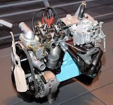 Toyota engines - Toyota K engine (1966-2007)