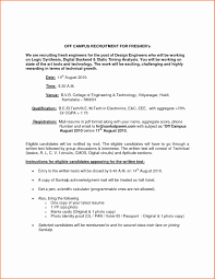 Download Fresher Resume Format Inspirational Download Example A