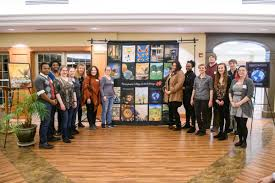 Pennsylvania College Of Art Design Garden Spot Village Partners With Pcad Students On Magazine
