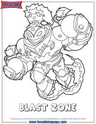 Small Picture Coloring Pages Skylanders Swap Force Only Coloring Pages