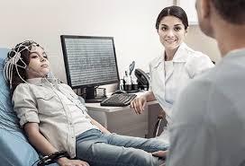 electroencephalography eeg prep