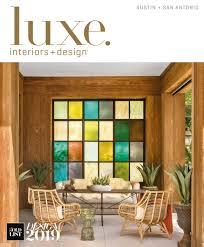 Interior Design Gallery Austin Luxe Interiors Design Austin White Beauty Marble