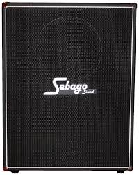 Speaker Cabs - Sebago Sound Amplifiers