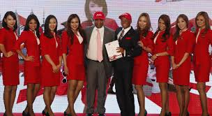 airasia is using video auditions and online public voting to fernandes founder of long haul carrier airasia x and ceo osman rani