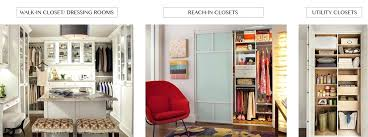 types of closets transform the art of custom storage diffe types of closets doors types of closets