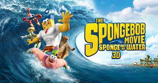 the spongebob movie sponge out of water (2015) के लिए चित्र परिणाम