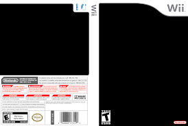 xbox cover template dpi by blotarenss on wii cover template hi res by stardogchampion