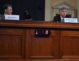 Donald Trump Impeachment Hearings Have ...