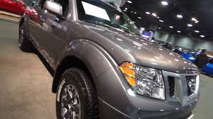 2018 nissan frontier midnight edition.  frontier nissan frontier 20182017 washington dc auto show 2017 with 2018 nissan frontier midnight edition