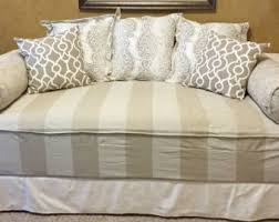 day bed cover. Wonderful Cover Fitted Daybed Cover In Twin Xl And Full By DeeanasDesigns Throughout Day Bed Cover R