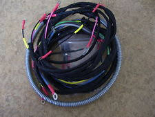 s l225 jpg new farmall super mta tractor gas lp wiring harness kit 6 harnesses included