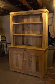 kitchen furniture hutch. recycled pallet kitchen hutch furniture e