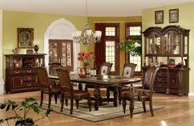 formal dining room sets at ashley furniture