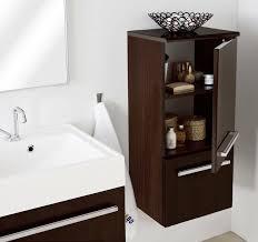 Badezimmermöbel Badmöbel Waschtisch Hängeschrank Spiegel Wenge Holz