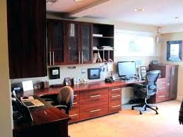 home office two desks. Beautiful Home Home Office For Two Ideas Desk Interior  Enthralling   Throughout Home Office Two Desks