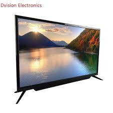 dvision wall mount led full hd flat tv