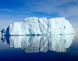 iceberg theory bibliophilopolis antarctic iceberg 18