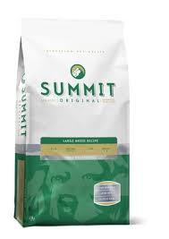 """<b>Корм Summit</b> для собак крупных пород """"Три вида мяса"""" с ..."""