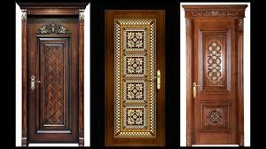modern wooden carving door designs. Brilliant Designs Top 35 Modern Wooden Carved Door Designs For Home 2018 Plan N Design In Carving W