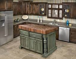 dark blue distressed kitchen cabinets best colors for ideas