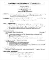 curriculum vitae for internship 10 sample internship curriculum vitae templates pdf doc