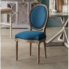 oval back dining chair. \ Oval Back Dining Chair