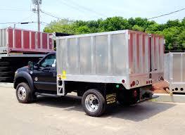 Light Duty Dump Bodies Aluminum Truck Bodies Distributor