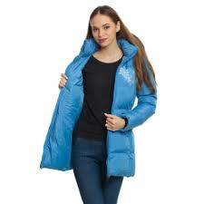 Отзывы о <b>Куртка</b> женская утепленная <b>Exparc</b>
