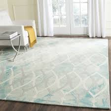safavieh ddy534q dip dye hand tufted wool green and ivory grey area rug lowe s canada