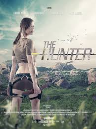 Movie Poster Tutorial The Hunter 300 Free Photoshop