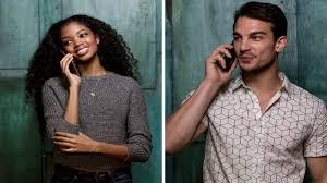 Women in interracial relationships